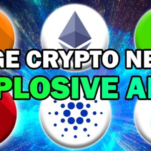 These Altcoins are EXPLODING and Can Keep PUMPING (Crypto Coin Analysis 2021)