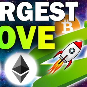 ALTCOIN BOOM!! The Largest Move in Crypto History is Yet to Happen! (2021)