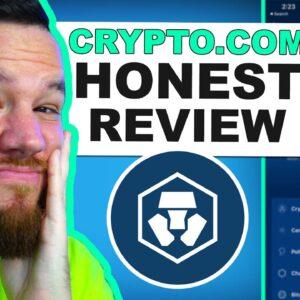 Crypto.com Review 2021 | Crypto.com Card [Crypto.com VS Blockfi]