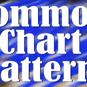 Learn These Common Chart Patterns