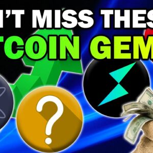 These Crypto Coins are Absolute GEMS (Undervalued Altcoins 2021)