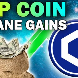 This Altcoin Will PUMP SOON! (Chainlink Price Prediction 2021)