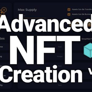 Advanced NFT Creation Tips For WAX + IPFS + AtomicHub