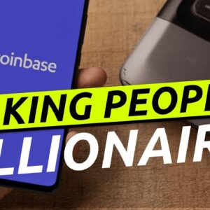 Coinbase IPO Is A HUGE for Bitcoin | 100 Billion Valuation | Should You Invest