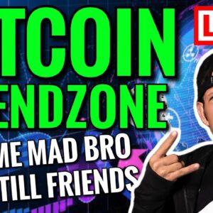 Bitcoin Live: Altcoin Season 2021