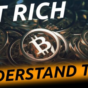 Bitcoin Market Cycle |  Why Crypto Is Exploding |  Make Life changing Money