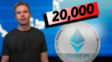 Ethereum To The moon 500% Gains