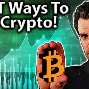 How to Buy Bitcoin?! Here are the BEST Ways!! 💯