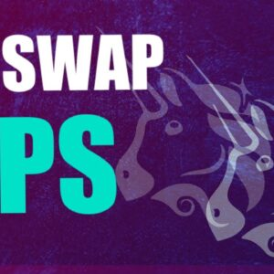 How to Use UNISWAP in under 2 minutes tutorial