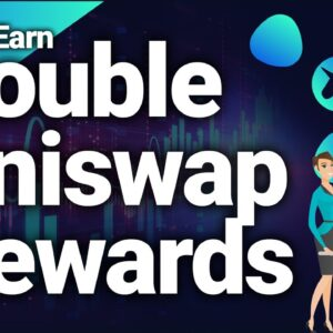 Unlock Staking and LP Rewards for DOUBLE Passive Income Gains With Unistake