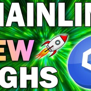 Chainlink Price EXPLOSION Incoming!! LINK 2021 Price Prediction and Analysis