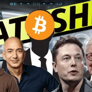 Richest Man In The World | Inventor Of Bitcoin