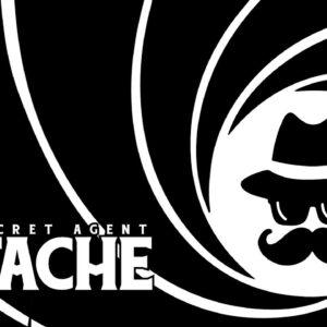 Secret Agent 'Stache - Mission 002: Gods Unchained