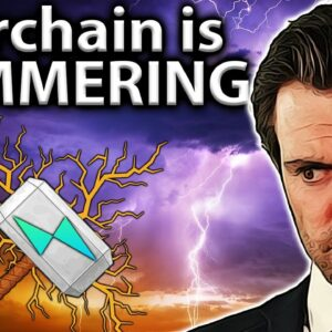 Thorchain: Why RUNE is RALLYING!! More Potential? 🎢