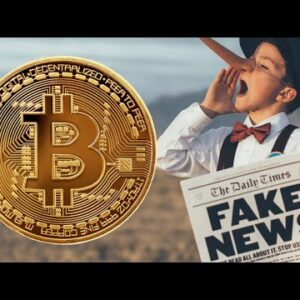 The Media Will Always Be WRONG about CRYPTO Bitcoin ETH ect | Don't Listen To Them Here Is Why