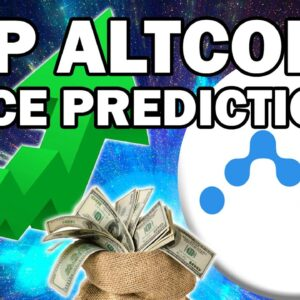 This Altcoin is TAKING OFF! HUGE GAINS To Be Made (NANO Price Prediction 2021)