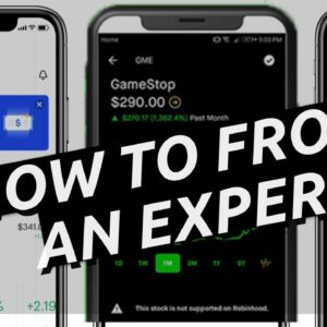 How To Buy and Sell Crypto 2021 | Best Apps | DONT USE ROBINHOOD WARNING | Step by Step