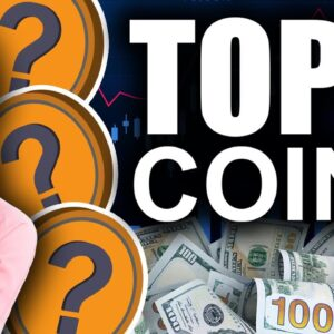 BEST 3 Coins to 100x Your Portfolio (TOP NFT Projects)