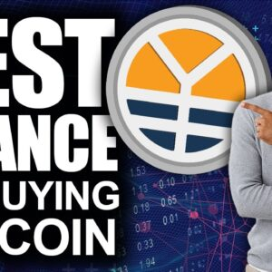 BEST Altcoin GEM Buying Opportunity of 2021 (DO NOT MISS THIS)