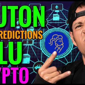 Best Altcoin to buy now: Pluton Price Predictions