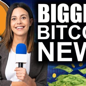 Biggest Bitcoin News of the Century (BEST Recovery Case)