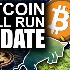 Bitcoin Bull Run UPDATE (Is Crypto Dead in 2021?)