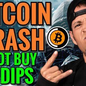 Bitcoin Crash Live: Cardano Price Predictions