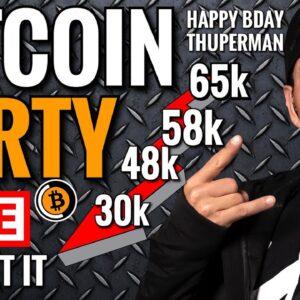 Bitcoin Crash Live: Ethereum Price Predictions