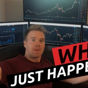 Bitcoin IS BACK!!! HUGE BUY SIGNAL | must watch
