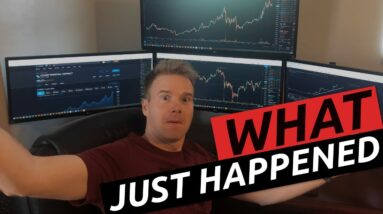 Bitcoin IS BACK!!! HUGE BUY SIGNAL   must watch