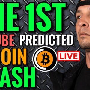 Bitcoin Live: Bull Run Market Analysis