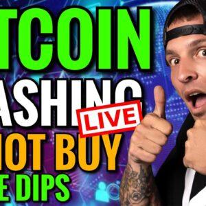 Bitcoin Live: Is Altcoin Season Over