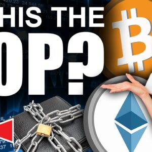 Bitcoin News: Is This The Top?!?! (Ethereum Killers in 2021)