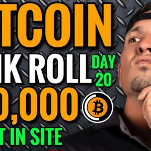 Bitcoin News Today: 2021 Crypto Bear Market
