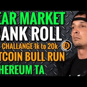 Bitcoin Price Predictions 2021 Bull Run Ethereum TA