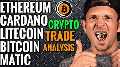 Bitcoin Price Predictions: Ethereum Trade Analysis