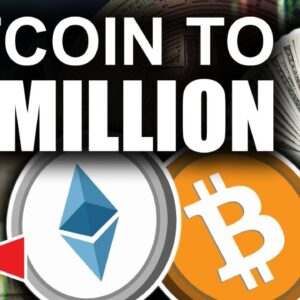 Bitcoin Will Hit $1 Million (Top Crypto Expert Prediction)