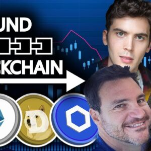 Chainlink Pump to $100  ( Top Crypto Experts Discuss )