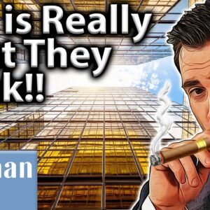 CRAZY Goldman Crypto Report!! Coming For Bitcoin?? 🤔