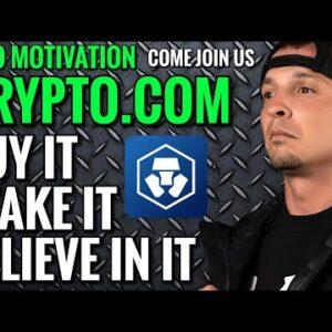 Cro Crypto The Best Cryptocurrency Exchange 2021( Crypto.com )