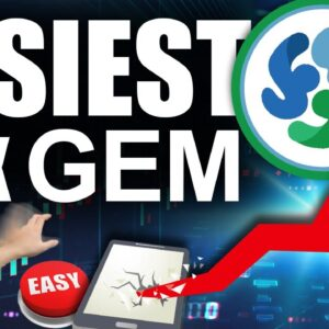 EASIEST 10x Low Cap Gem in HISTORY (Protect Your Crypto!)