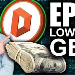 EPIC Low Cap Gem (Best Return on Investment in 2021)