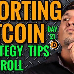 How to Short Crypto: Bitcoin Bear Market
