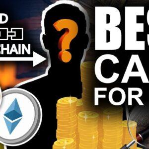HUGE Buyer Of Bitcoin No One Mentions (Best Bullish Scenario)