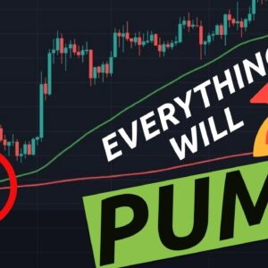 Bitcoin Buy Signal You Should Know! | Golden Cross | ETH | DOGE | BTC | VET | ADA | LINK | Get Ready