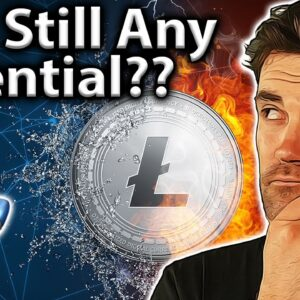 Litecoin: Is LTC Seriously Underrated? My Take!! 🧐