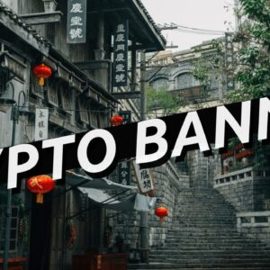 China BANNING Crypto to anyone with less than a Million dollars!!!!!it doesn't EFFIN matter | REALLY