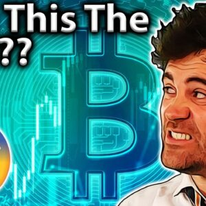 How To Spot The Crypto Top: Ultimate TA Guide!! 👨🏫