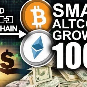 Top Low Cap Gems (Best Crypto Projects to 100x)