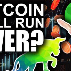 Urgent!!! Bitcoin FALLING! Bull Run in DANGER!